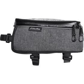 Electra Rahmentasche mit Telefon-Tasche grau